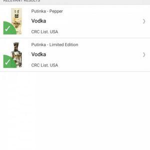 Kosher vodka – Is Putinka Kosher?